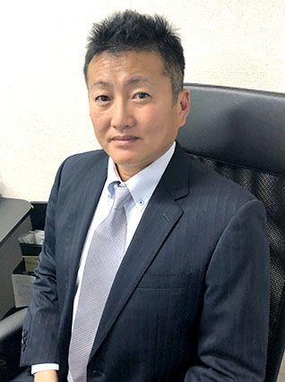 株式会社あだち電設 代表取締役 安達龍雄